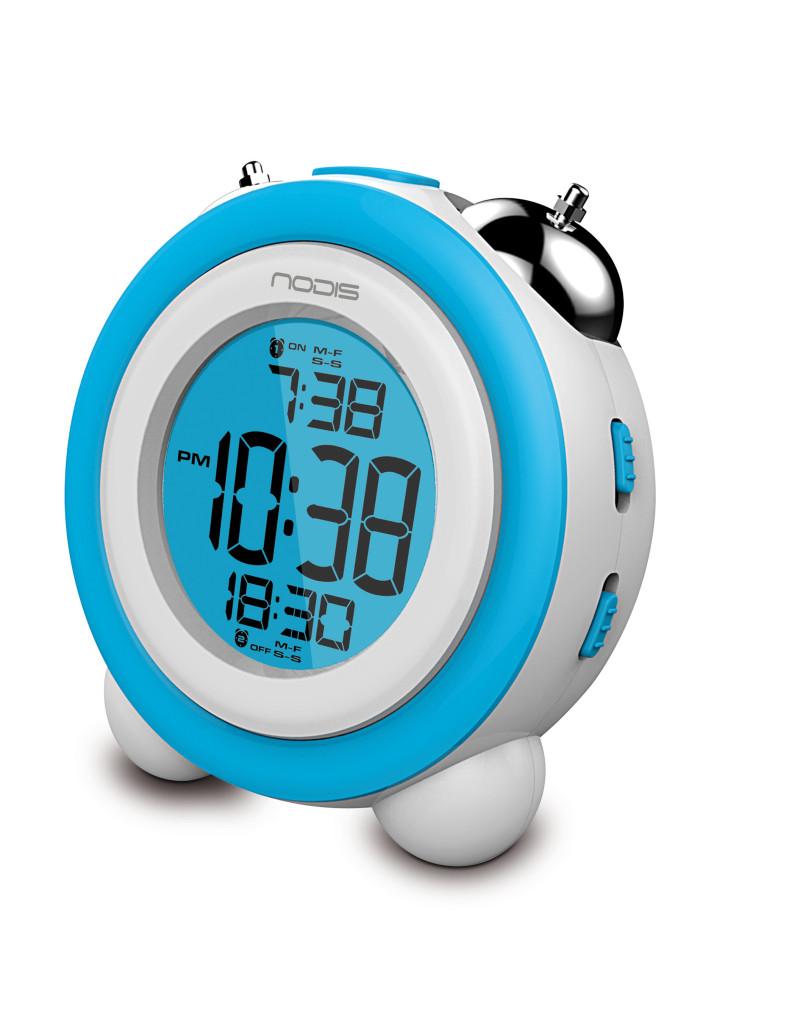 Orologio sveglia da tavolo digitale - Orologio digitale da tavolo ...