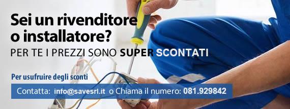 SAVE srl Nocera Inferiore Sconto rivenditori